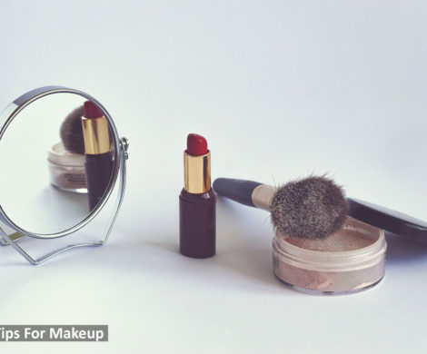 Home Tips for Makeup