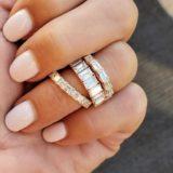 royal diamond rings