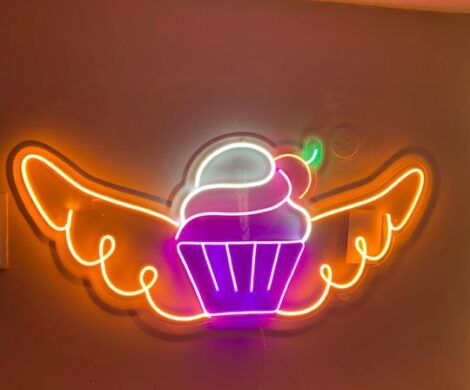 LED Neon Sign For Special events